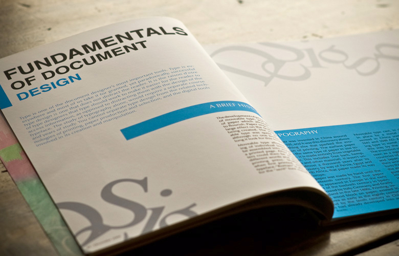 MagazineSpreadFundamentalsDocumentDesign